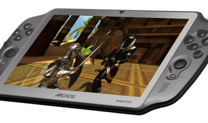Archos Gamepad Price set at just $149, release date not far now