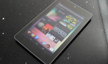 $99 Google Nexus Tablet gets a release date of Q4 this year in US [Rumor]