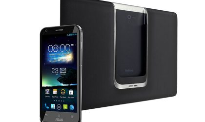 Asus Padfone 2 Pictures and Video leaked already