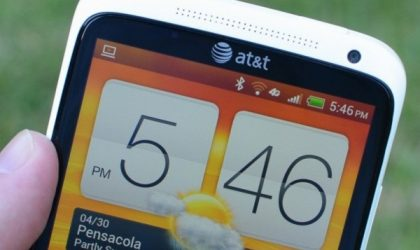 AT&T One X Price reduced to $0.01, but not for old customers