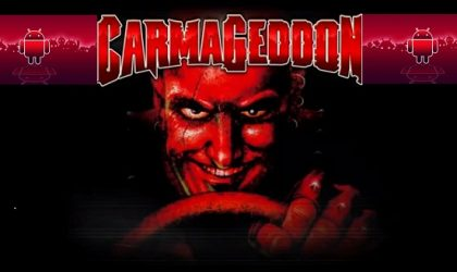 Carmageddon for Android coming soon