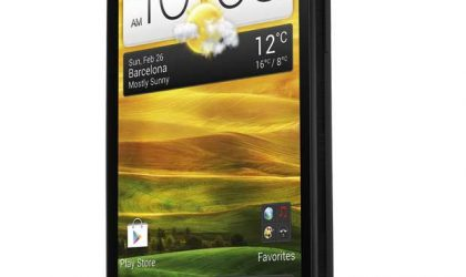 Unlocked HTC Desire X for Price of £228 is back with UK online store