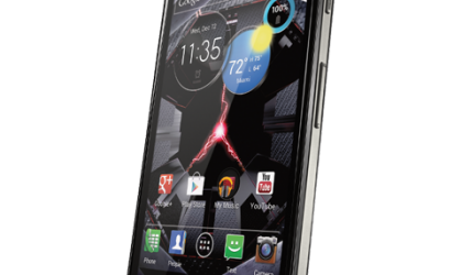Motorola Droid RAZR HD Developer Edition Price set at $599