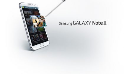 Unlocked Samsung Galaxy Note 2 Priced $754.50 at US Online Store