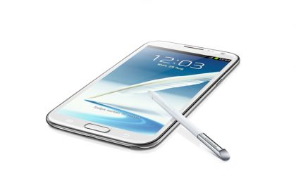 Samsung Galaxy Note 2 LTE gets November Release Date rumored