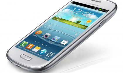 Confirmed: Samsung Galaxy S3 Mini is powered by ST-Ericsson's NovaThor ModAp platform