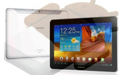 Samsung Galaxy Tab 8.9 LTE Ice Cream Sandwich Update launched in Canada at Bell, Telus and Rogers