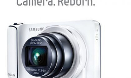 Samsung Galaxy Camera release date set for next month in Korea