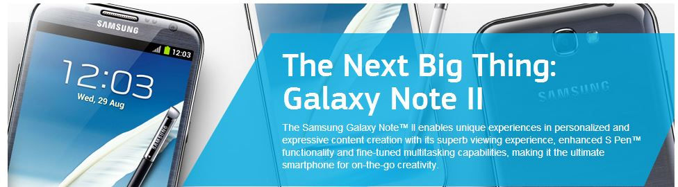 Galaxy Note 2 Release Date confirmed for US — it's mid ...