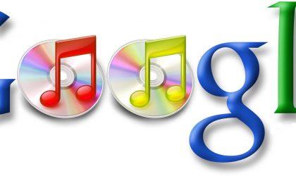 Europe getting Google Music on November 13!