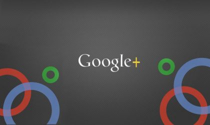 Google+ commercial highlights its amazing features, reminds and asks you again to use it