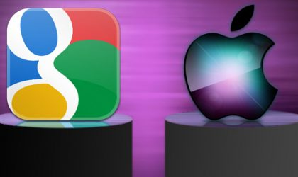 Google says its fight with apple is an 'Industry Defining' one
