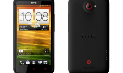 AT&T announces HTC One X+ and HTC One VX as exclusives
