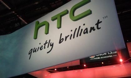 No more HTC Android tablets for US, company not looking forward to this game