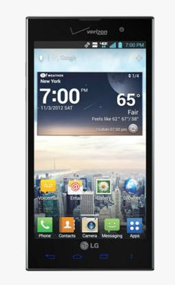 LG Spectrum 2 priced at $99 on contract, Releasing today