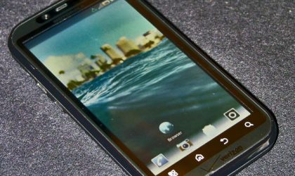 Android 4.0 Update for Motorola Droid Bionic to come soon; Soak test is all set to begin for new update