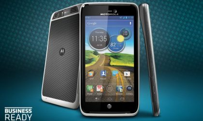 Motorola Atrix HD Root achieved, here's the guide to do it