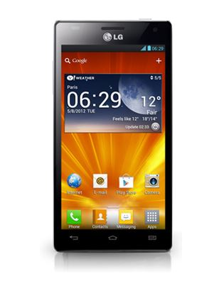 LG Optimus 4X HD for Wind Mobile available, Price set $199 on contract and $549 unlocked
