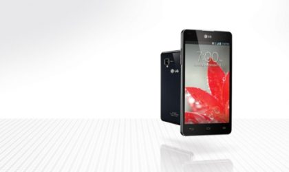 Sprint Optimus G Specs [Official]