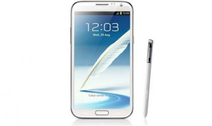 Samsung Galaxy Note 2 Price announced for Rogers, Telus, Bell, Mobilicity, Sasktel, WIND and Videotron