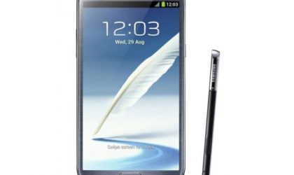 Samsung Galaxy Note 2 for Telstra Australia clears Wi-Fi tests, dubbed GT-N7100T