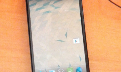 Sony Nexus X Pics leak. It's real! [Update: Fake]