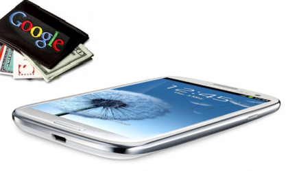 MetroPCS Galaxy S3 gets Google Wallet support, becomes carrier's first to do so