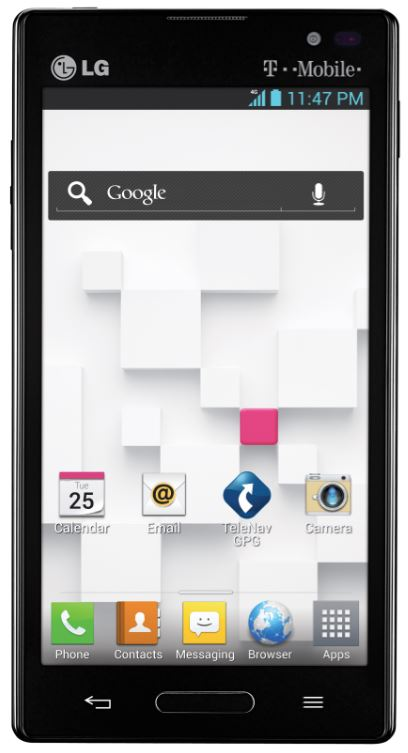 T-Mobile Optimus L9 is official!