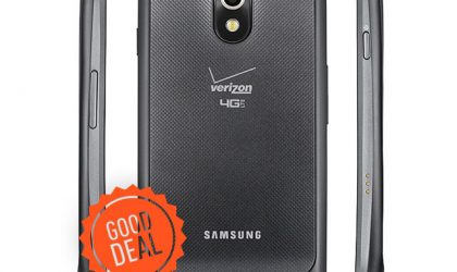 Verizon Galaxy Nexus Price drops. Deal available on pre-owned too!