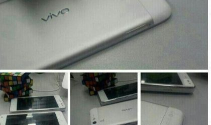 Vivo X1 is world's thinnest smartphone, just 6.55 mm thin, undercuts iPhone by 14%