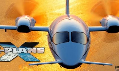 Get X-Plane from Google Play Store now for Free. No, that's not under Google Sale Offer