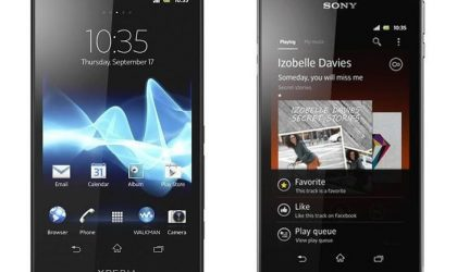 Xperia T Release Date for Italy more or less announced as October end, while Xperia V gets tentative end of year launch date