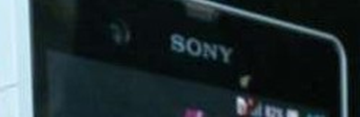Leaked Sony Xperia Yuga images hint at Glass back panel