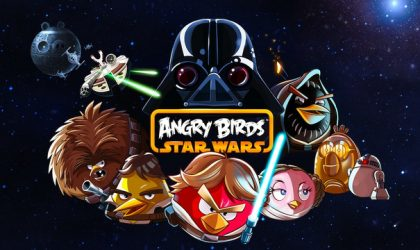 New Angry Birds Star Wars trailer video is up, features R2-D2 and C-3PO