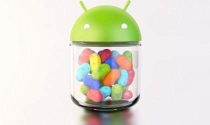 Android 4.2.1 now available in AOSP, making its way to a custom ROM near you
