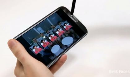 PSA: Galaxy S3 Android 4.1.2 Update adds new 'Best Face' feature in Camera App