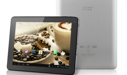 Chuwi v99 Specs: iPad-like 9.7″ Android 4,1 tablet with Retina display and Dual-core processor