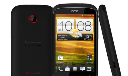 RadioShack Wireless now selling HTC Desire C, priced $119