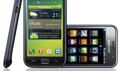 Install Android 4.2 on Galaxy S I9000