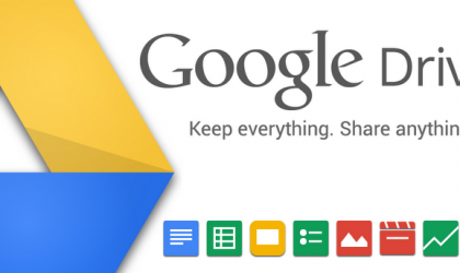 Google Drive for Android updated. Receives native spreadsheet editing support.