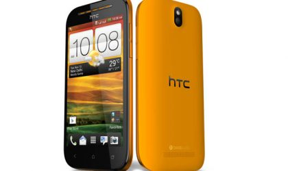 HTC Desire SV price and release date for India announced