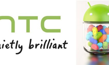 HTC forgoes Android 4.1 Jelly Bean update for HTC One V, Desire C and other phones with 512MB RAM or less