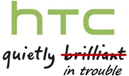 HTC Revenue keeps falling, down by 60% in October