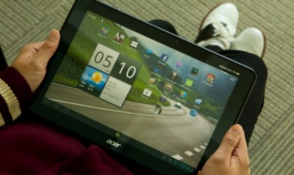 Acer Iconia Tab A700 gets first Android 4.2 test ROM
