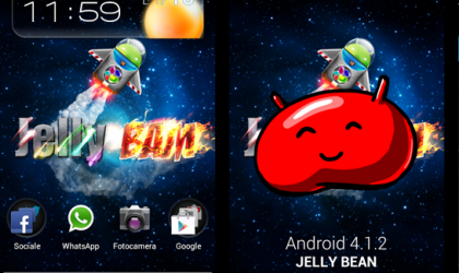 JelyBam ROM for Samsung Galaxy Note gets you some Android 4.2 apps and goodness of AOKP, CM10 and ParanoidAndroid