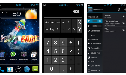 JellyBam ROM for Samsung Galaxy Note 2 brings selected Android 4.2 Apps and lots of customization on Android 4.1