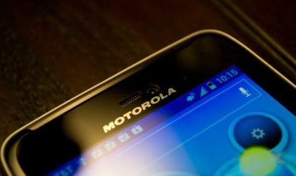 Motorola Atrix HD Developer Edition announced
