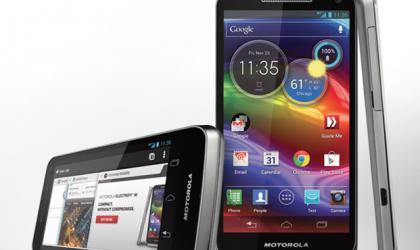 Motorola Electrify M release date at US Cellular set for November 8
