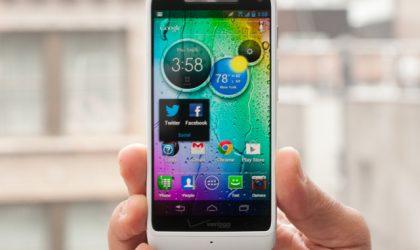 Droid Razr M Jelly Bean update release looks near as Motorola sends invites for Soak test