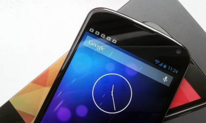 eBay allots high-demand status for the Nexus 4; Sets stringent restrictions for sellers.